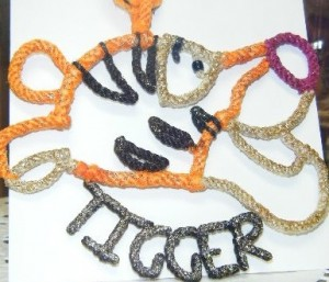 BrianBooth Tigger